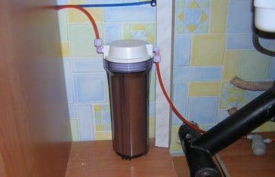 Какой фильтр для воды лучше выбрать? Критерии, ориентиры, советы