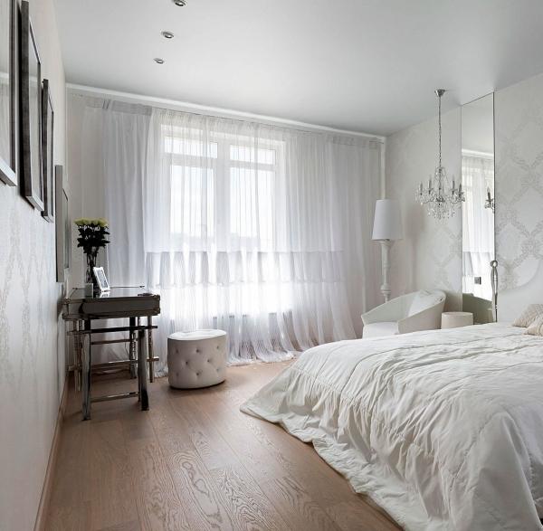 Оформляем спальню для девочки: 55 фото