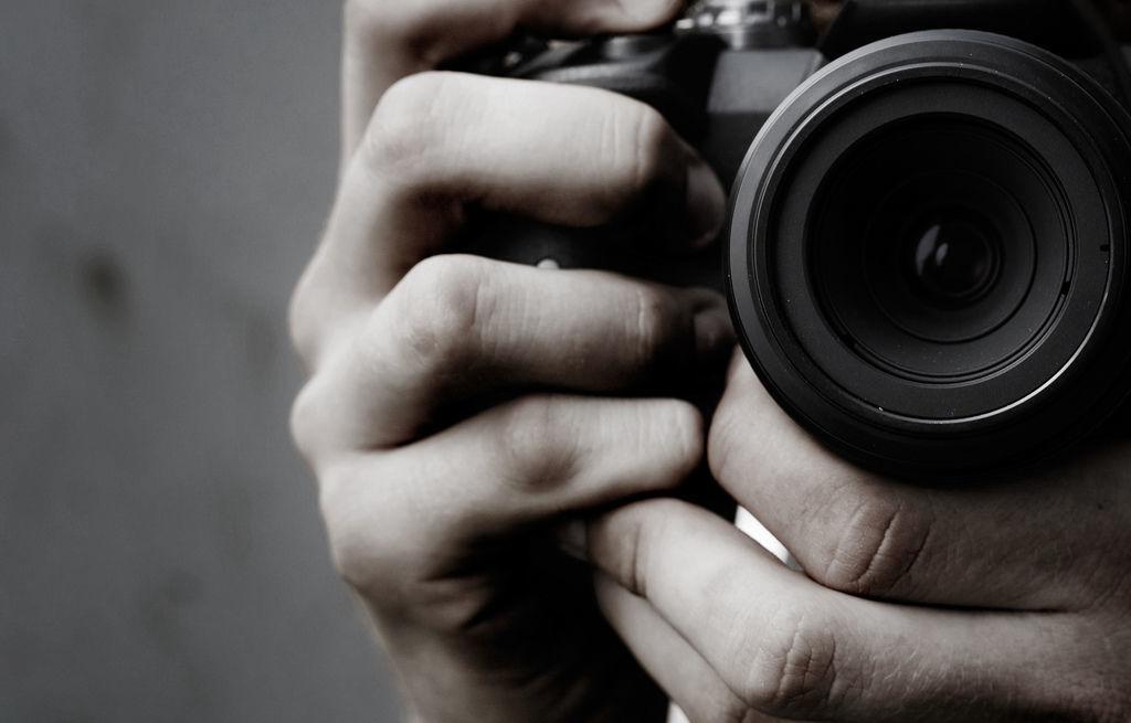 Профессиональная фотосессия в Дубае